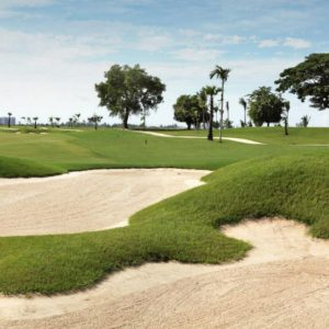 GRAND PHNOMPENH GOLF CLUB 4
