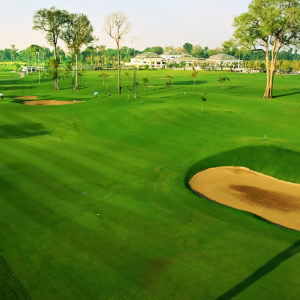 ROYAL CAMBODIA PHNOMPENH GOLF CLUB 2
